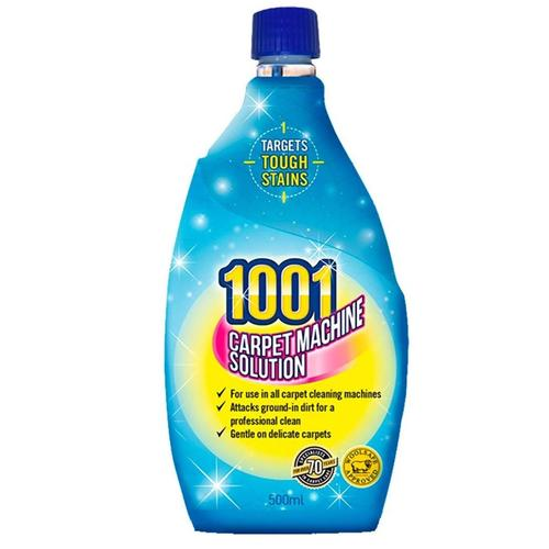 1001 Carpet Machine Shampoo 500ml